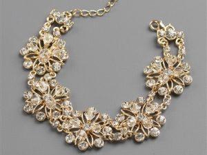 Swarovski Crystal Bracelet