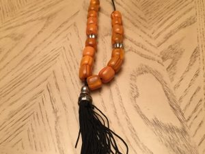 Large Kobologia (Worry Beads)
