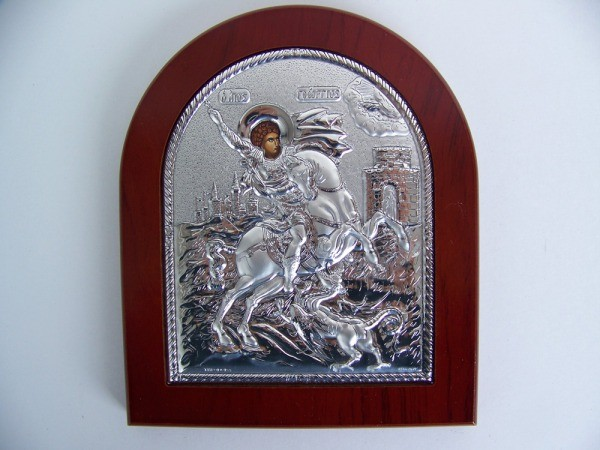 Orthodox Icon St. George