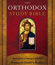 The Orthodox Study Bible