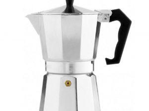 1 Cup Classica Aluminum Espresso Pot