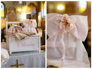 Christening Clothes, Supplies and Gifts
